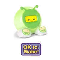 OK to Wake! Alarm Clock