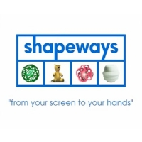 Shapeways 3D Printer