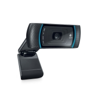 The Logitech QuickCam C910