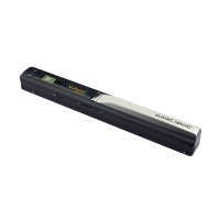 The VuPoint Magic Wand Scanner
