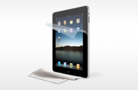 iLuv Anti-Glare Protective Film for the iPad
