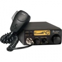 Cobra CB Radio