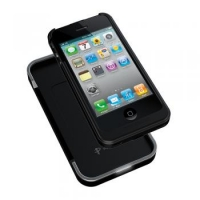 Powermat iPhone Case