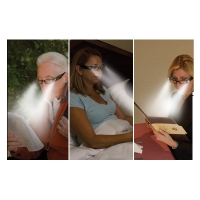 LightSpecs reading glasses