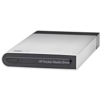 HP Pocket Media Drive