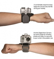 Digital Hero 3 Wrist Camera