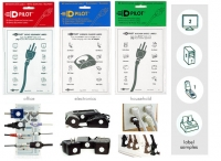 ID Pilot Wire Identification Labels