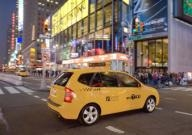 The Smart Cab