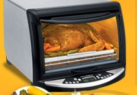 Black and Decker Infrared Oven