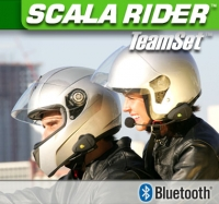 Scala Rider Teamset