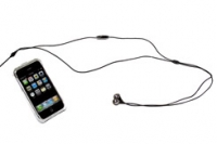Rivet iPhone Headset