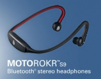 Motorokr S9 Bluetooth Headset