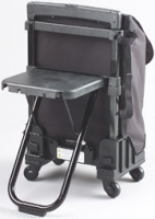 EZ-Swany Stick Chair Cart