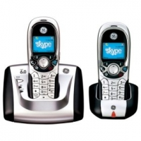 GE 2-in-1 Internet Phone
