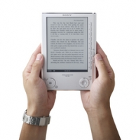 Sony Ebook Reader PRS-505