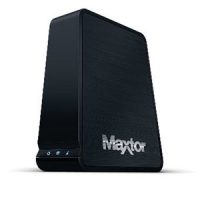Maxtor Central Axis 1TB Drive