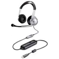 Plantronics Game Com Pro 1 PC Gaming Headset