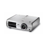 Epson PowerLite Home Cinema 6100