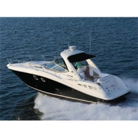 Sea Ray Sundancer 43