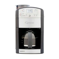 Capresso CoffeeTEAM GS