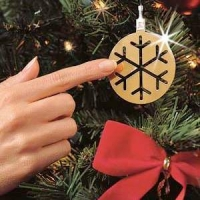 Ornament Touch Dimmer