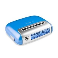 Moshi Travel Alarm Clock